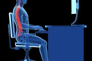 Ergomonic Assessments & Work Injuries