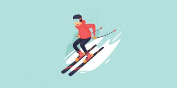 Ski Poles…friend or enemy?