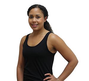Michelle Njagi