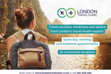 London Travel Clinic