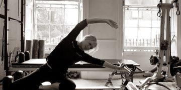 Pilates, a Lifestyle Change
