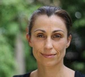 Katia Mclean