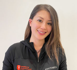 Kelly Lai Cheong